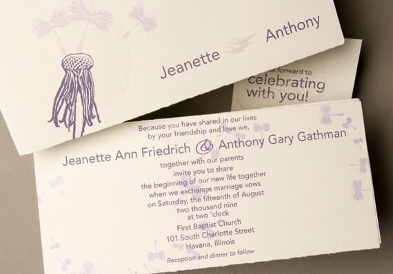 Gathman Wedding