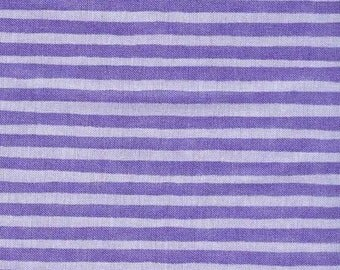 MODA-Butterfly Fling purple stripe-Me & My Sister Designs
