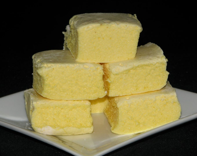 Lemon Supreme Marshmallows