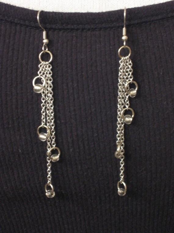 Party Chain Earrings