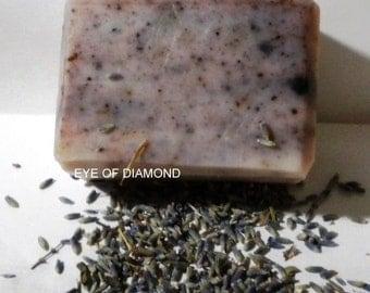 Lavender Soap 5 ounces 1 Bar