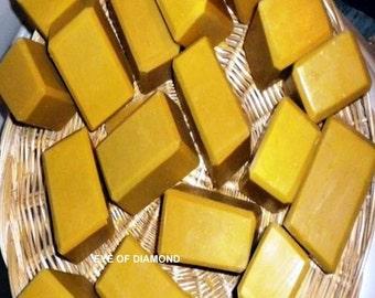 Super Neem Oil Holy Basil Handmade Soap1 Bar 4.5  Ounces