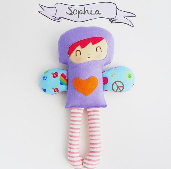 Sophia... a love fairy
