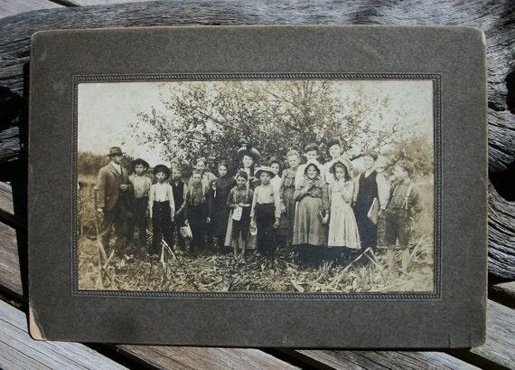 Vintage Photo Field Trip