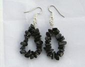 Hand Made Gemstone Earrings   NTSR01