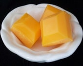 Pure Soy Wax Melts | Clamshell Wax Blocks | Highly Scented to Maximum Level | Choose Your Scent | Pure Soy Wax Tarts | 100% Soy Wax