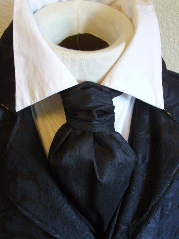 Buy Ascot Ties & Cravats - specialtysports.gang is your one stop shop for all your cravat and ascot tie needs. We have a huge selection of styles and colors, Men's Black Polka Dot Ascot/Cravat Tie. Regular price $22 95 $ Men's Forest Green Polka Dot Ascot/Cravat Tie. Regular price $22 95 .