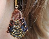 Butin Earring KIT- Nellie Bly