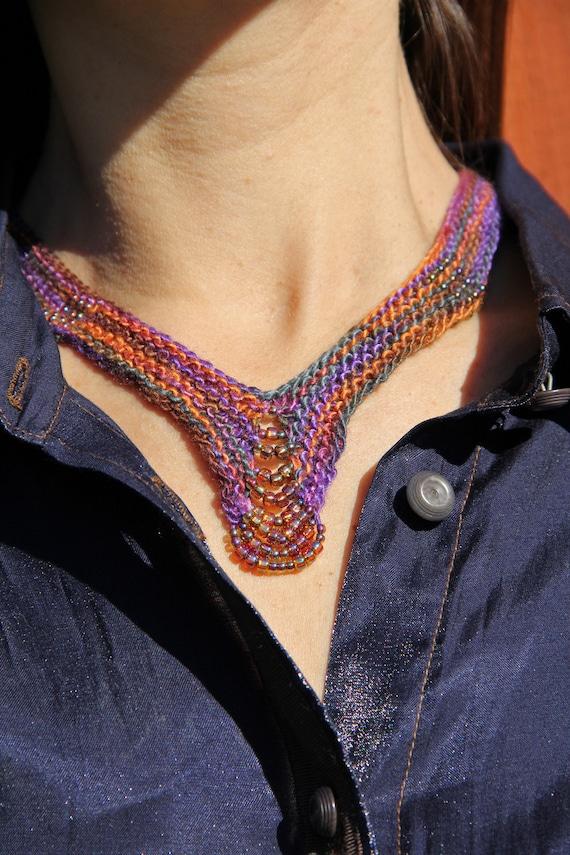 Butin Collar KIT- Indira Gandhi