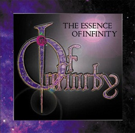 The Essence Of Infinity - 3 Song EP by Female Fronted Melodic Metal Band - OF INFINITY