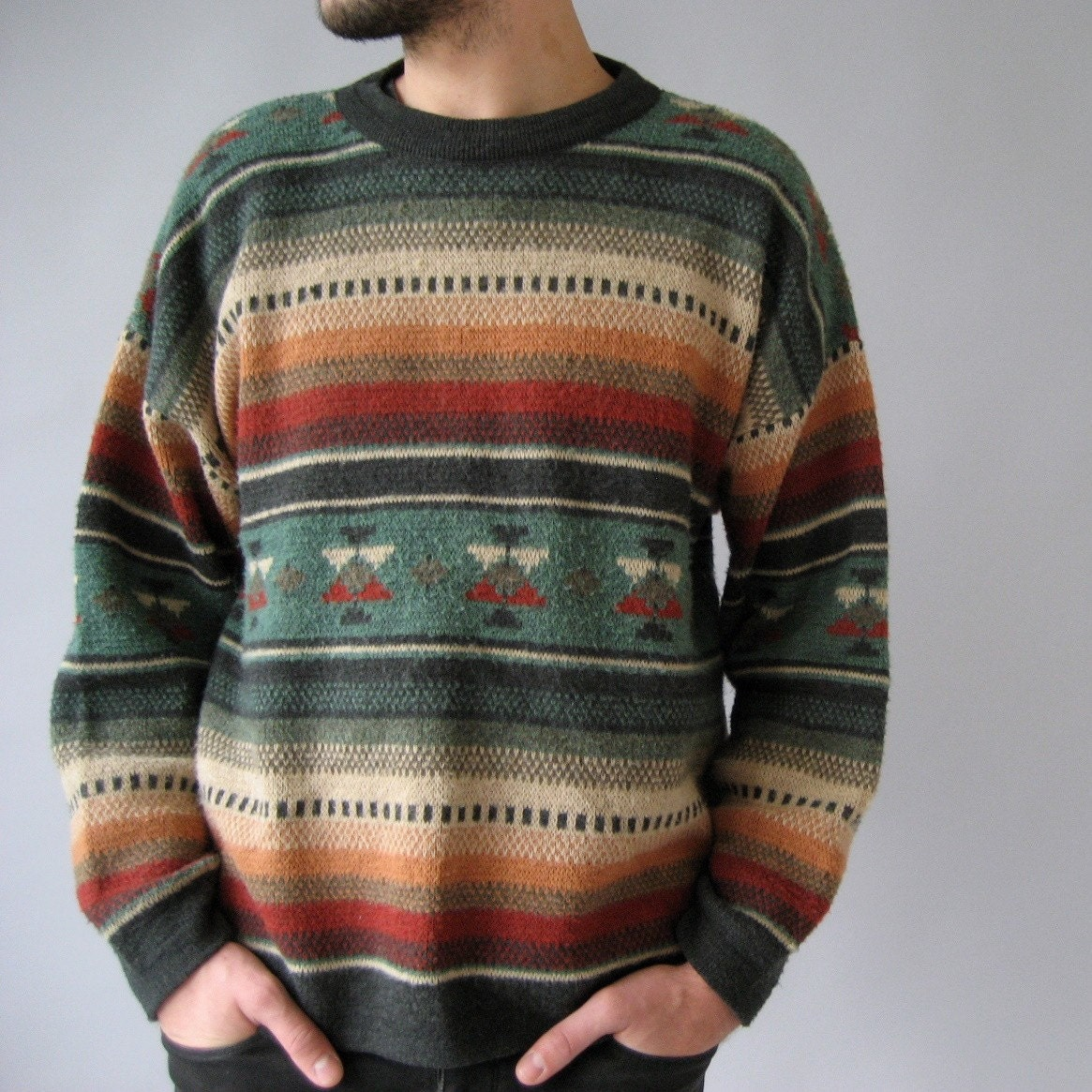 You searched for: aztec design sweater! Etsy is the home to thousands of handmade, vintage, and one-of-a-kind products and gifts related to your search. No matter what you're looking for or where you are in the world, our global marketplace of sellers can help you .