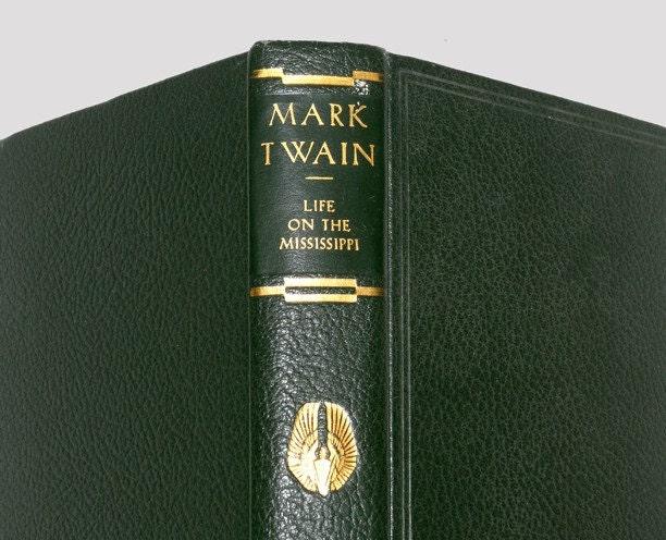 an analysis of life on the mississippi a book by mark twain Book description html life on the mississippi is a memoir by mark twain, of his days as a steamboat pilot on the mississippi river before the american civil war, and also a travel book.