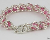 Crystal Maille - Rose