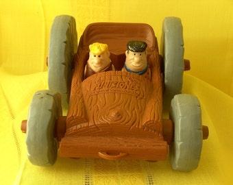 The Flintstones Pull Toy
