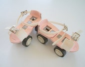 Summer Sale Vintage Childrens Roller Skates