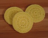 Vegetable Scrubber