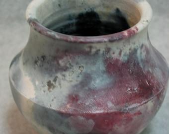 Pit Fire Pot 7