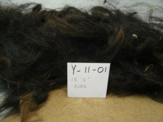 Raw Whole Fleece Yak Y11 01
