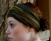 Wheat Chain Headband