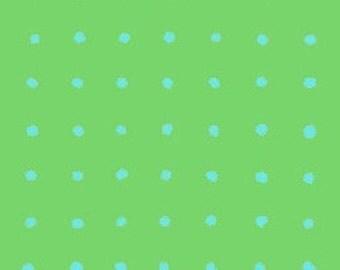 Alexander Henry's June Dot (Leaf) 1 yard