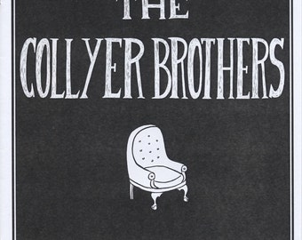 The Collyer Brothers