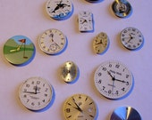 Supporting hati Relief Bakers Dozen Watch faces Lot 1