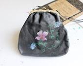 The Little Vintage Treasure Bag