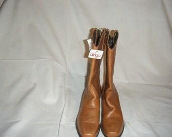 Ladies Western Dingo Boot