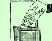 Suggestion Box 3- A Titanic Failure