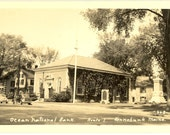 RPPC Ocean National Bank, Old Autos, Rte 1, Kennebunk, ME