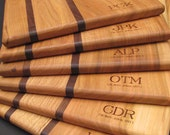 Custom Engraving Credit - Timber Green Woods