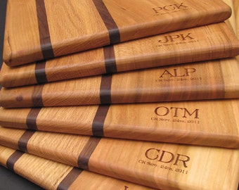 Custom Engraving Credit - Timber Green Woods