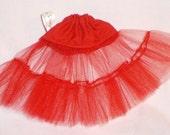 Crinoline Petticoat half slip for Blythe
