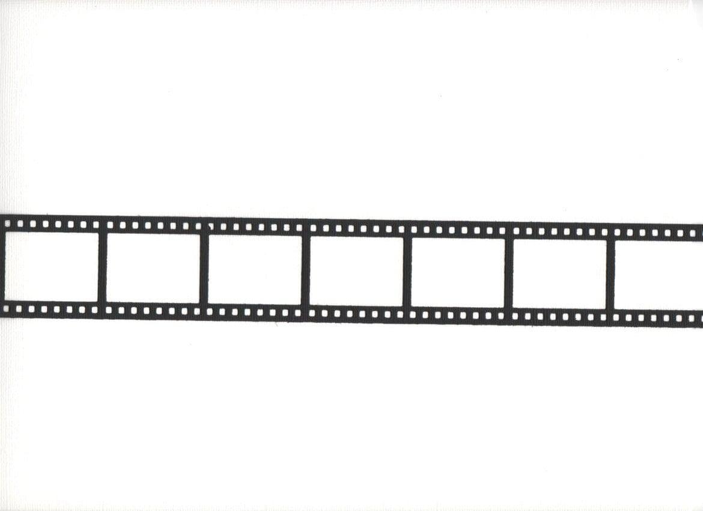 movie reel wallpaper border - photo #25
