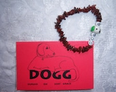 DOGG Inspirational Bracelets Depend On God's Grace