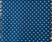 DS Quilts: Sugar Creek Diamonds Blue - Denyse Schmidt
