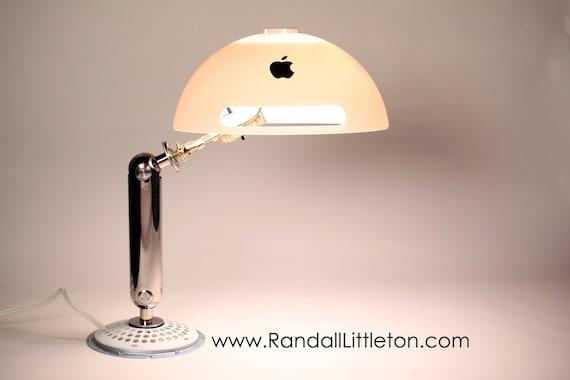 Chameleon Lamp