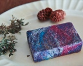 Organic Felted Soaps - Forest Tonic