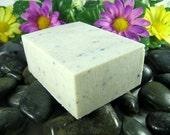 Hungarian Lavender & Shea Butter All Natural Handmade Soap Bar