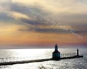 Lighthouses 8x10