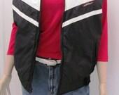 80s Jordache Puffy Down Vest