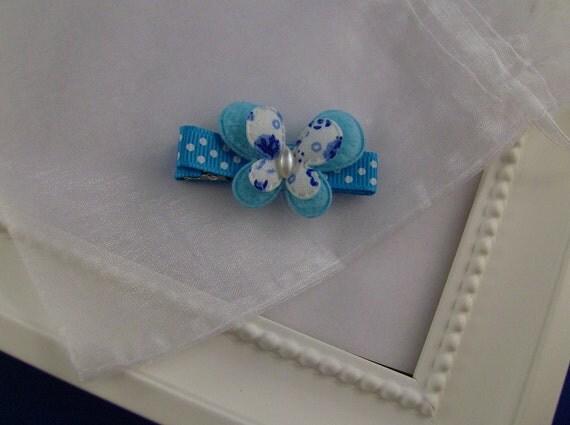 Beautiful Butterfly Clips