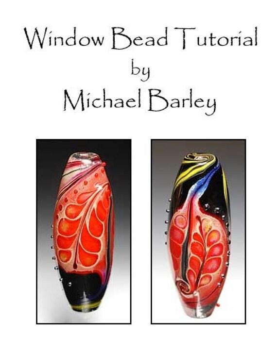 Deutsch Window  Bead Tutorial