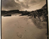 """Durness Footsteps 14.5""""x15"""" - ON SALE"""
