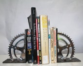 Single Ring Book Ends