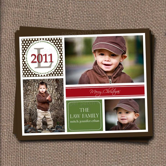 Costco Christmas Photo Cards Online: Unavailable Listing On Etsy