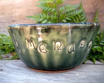 Menudo Bowl