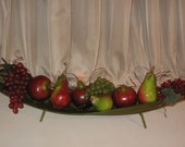 Pomegranates and Pears