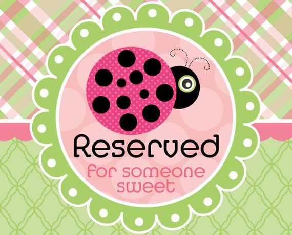 Reserved For Juwon