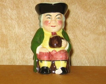 Old Toby Miniature Pitcher - 9036